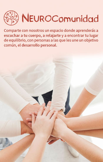 Neurosenses Comunidad