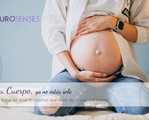Mindfulness, coaching y neurocoaching durante el embarazo